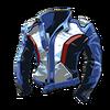 Soldier 76 Spray - Jacket