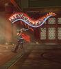 McCree - Dragon Dance spray
