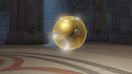 Zenyatta air golden orbofdestruction