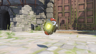 Torbjörn classic armorpack
