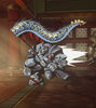 Reinhardt - Dragon Dance spray