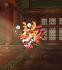 Dragon's Head spray