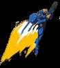 Pharah Spray - Rocket Jump