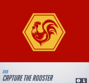 Capture the Rooster