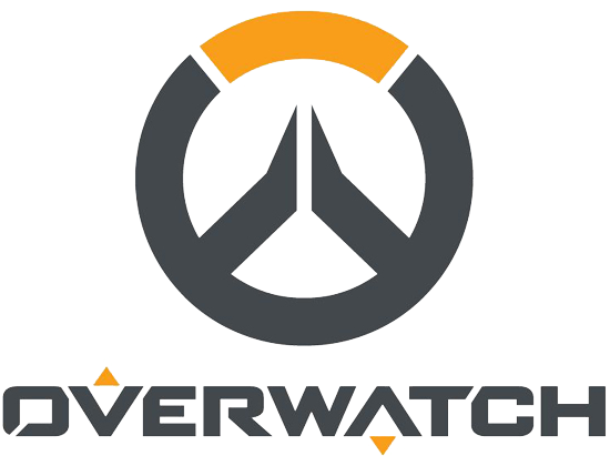 File:Overwatch line art logo.png