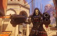 Reaper Overwatch 002