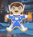 Winter Wonderland - DVA - Cookie spray