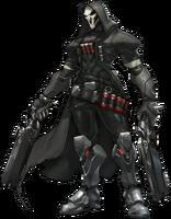Reaperplate