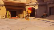 Junkrat hayseed golden concussionminedetonator