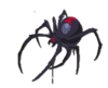 Widowmaker Spray - Black Widow