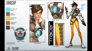 Tracer Reference