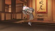 DVa whiterabbit lightgun