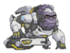 Winston Spray - Pixel