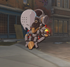 Spray Zenyatta Shell