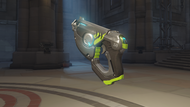 Tracer sporty pulsepistols