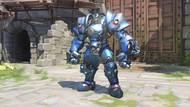 Reinhardt cobalt