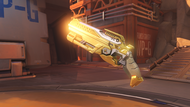 Reaper blackwatchreyes golden hellfireshotguns