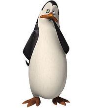 Penguins of Madagascar - Kowalski 2 7104