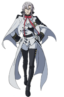 Ferid Bathory (Anime)