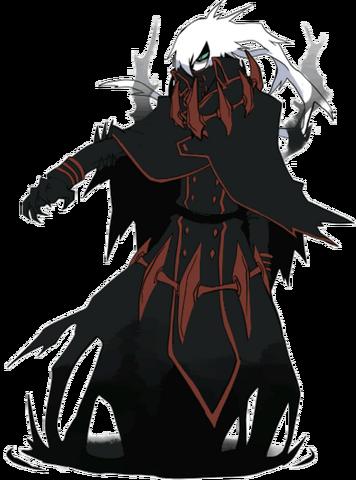 File:Owari no Seraph OC - Demon - Genyagami.png