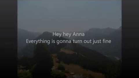 Owl City - Hey Anna Lyrics (full studio version)