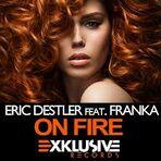Franka-On fire