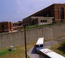Penitenciária de Segurança Máxima Oswald