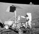 Dovezi independente privind aselenizările Apollo