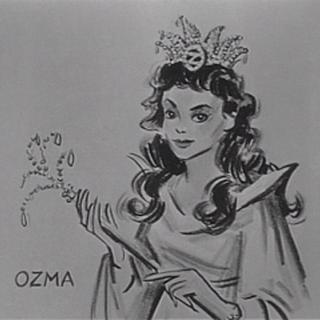 Ozma Concept Art