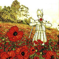 Poppy Field by Michael Hague