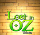Lost in Oz (book series)