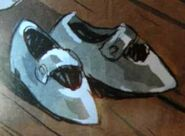 3003650-silver shoes