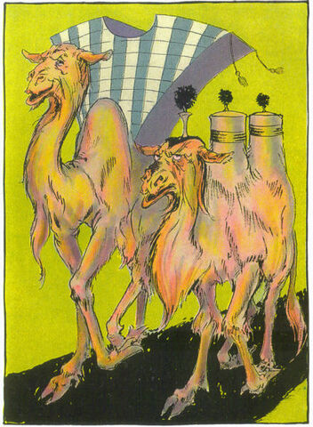 File:Camel and dromedary.jpg