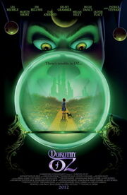 Dorothy of Oz Poster