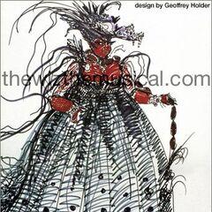 1975 costume design