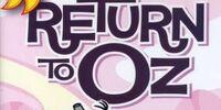 Return to Oz (cartoon)
