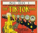 The Tik-Tok Man of Oz