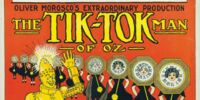 The Tik-Tok Man of Oz