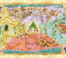 The Marvelous Map of Oz