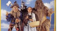 The Wizard of Oz MSG production
