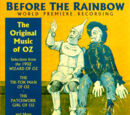 The Wizard of Oz (stage)