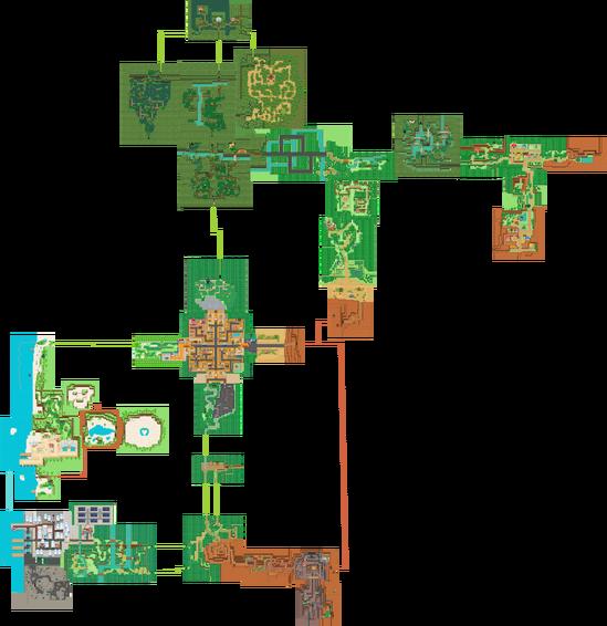 Overworldmap