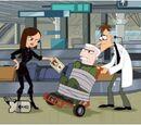 Lista de Trampas de Doofenshmirtz