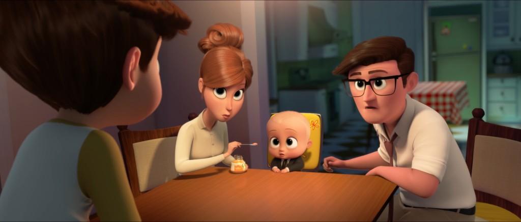 The Boss Baby Kikym S Movies