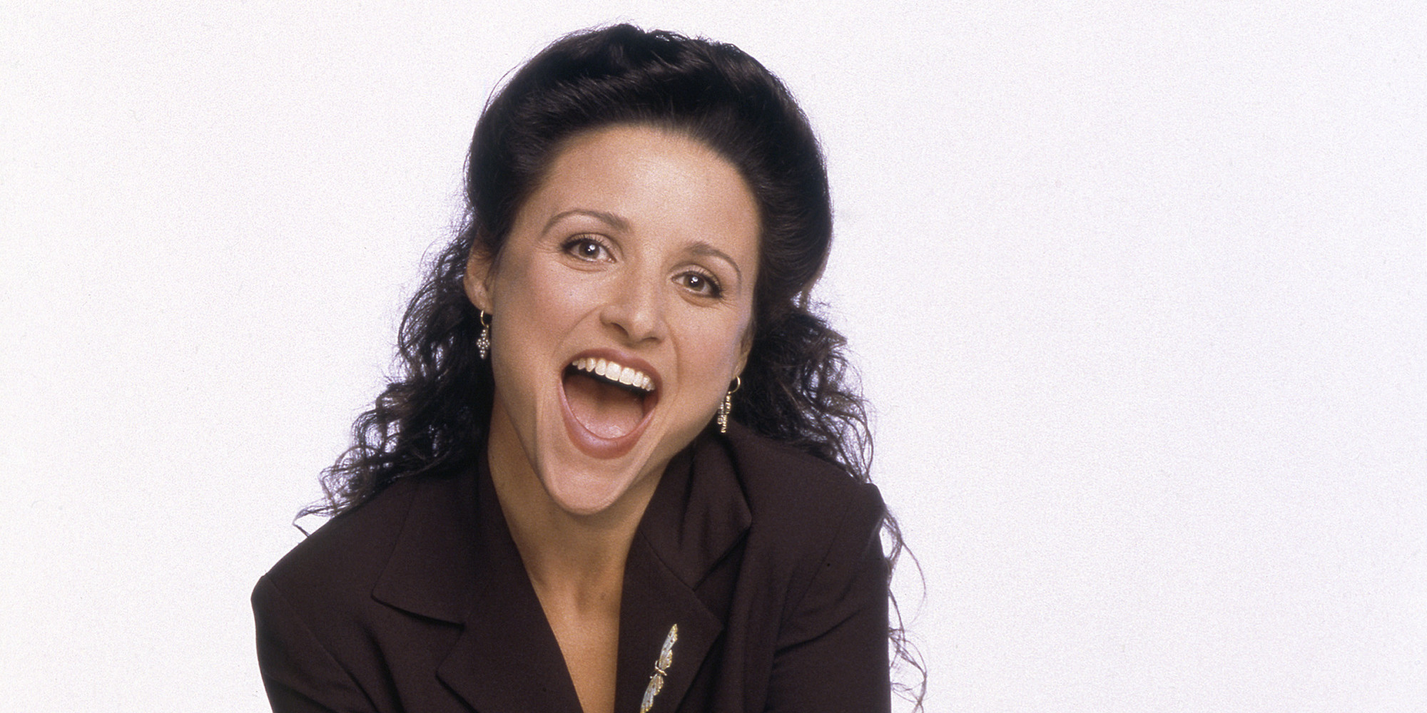 Elaine benes heroes wiki fandom powered by wikia for Where did julia louis dreyfus go to college
