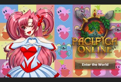 Loading Page Valentine 2012