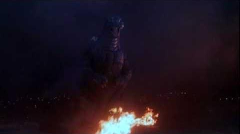 GODZILLA THE LEGENDARY-0