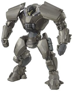 Robot Spirits Bracer Phoenix-04
