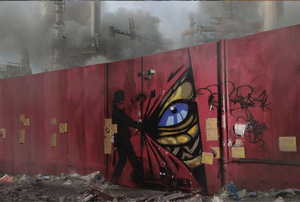 File:Kaiju Street Art.jpg
