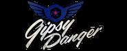 Jaeger Gipsy Danger Decal 02